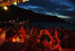 durante il full moon party